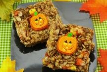 Halloween Snacks / by Hailey