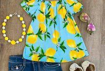 baby dress styles