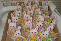 Spring and Easter Kindness / Look to this board for fun DIY Easter and spring kindness craft ideas and recipes.