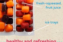 Healthy / by Darcy Patnode