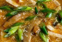 Soups & Stews ...