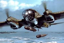 Heinkel 111 (Pedro)