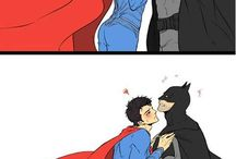 BatmanxSuperman