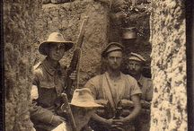 australian soldiers Gallipoli