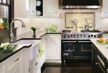 My kitchen / by Christy Johnson