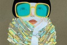 artsy fartsy / by Monica Franklin