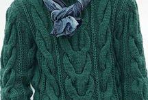 свитер косте