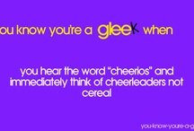 I' m a Gleek ♡