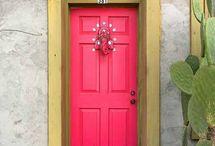 Doors Lead to Something / by Karen Draper