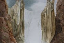 Mundo Tolkien