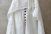 idéias para roupas