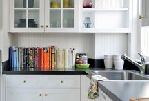 Kitchens / Kitchens with features I like