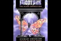 "Montauk Project / Stewart A.Swerdlow was ""recruited"" for specific government mind-control experiments, including 13 years at the Montauk Project, which enhanced his natural abilities."