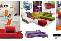 Simply Sofas -Brand / Simply Sofas - the one-stop destination for the finest furniture and living space accessories from the world's most acclaimed and renowned brands.