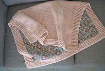 De la couture ou du tricot ?