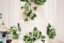 Wedding - Cakes / by Denise Burridge