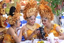 Balinese tooth filling Ceremony