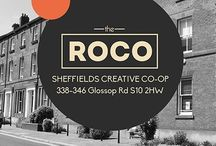 Weekend of the Maker / The Weekend of the Maker: a celebration of the maker, organised by Folksy, Crafty Fox Market and Roco Creative Co-op in Sheffield on 26/27 November 2016, with a craft fair, workshops, social media and business skills sessions.