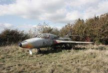 Abandoned planes etc / by William Mckenzie