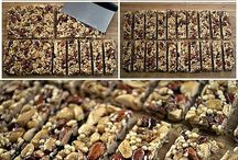 Food and snack ideas