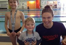 Swim Stars & Role Models / Our friends who come and share their talents to inspire new generations of swimmers