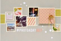 Inspire me with your layouts !!!