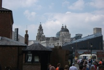 Liverpool in Pictures / Enjoy some of the many sites, activities and tourist spots that the City of Liverpool has to offer ....