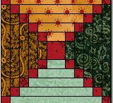 patchwork - blocos / by Cantinho da Aracy Silveira