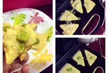 Happy food / Food