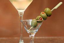 to drink / by Tiffany Heath