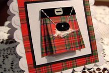 Scottish Cards