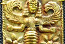 Ancient History Grab-Bag