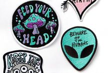 Cool patches