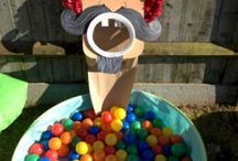 Pirates for Keas / Pirate activities