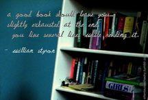 Books Worth Reading / by Monika Browne