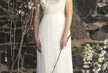 Gwendolynne Wedding Dresses at Luella's Bridal