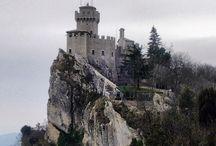 Repubblica di San Marino / Do you know where is San Marino? ;-)