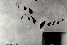 Alexander Calder / by Lisa Golightly