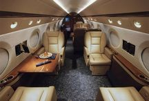 private aviation interiors / only the best
