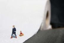 Miniature / Small art