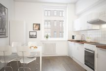 Temal keittiöt - EveryDay / EceryDay -keittiöt Sinun mittojesi mukaan, 5cm välein!