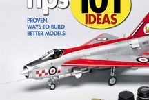 Scale modeling guides / All free guides from FineScale Modeler magazine.