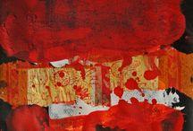 Maria Antónia Santos / Arte Contemporânea