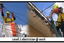 Level 2 Electrician in Sydney