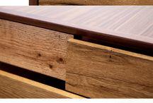 Мебель - Массив дерева