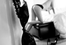 Boudoir  / by Whitney Murray