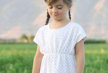 Diy kids dress patterns