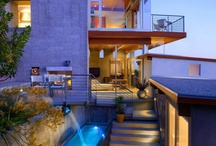 House Exterior / by Sydney Alysia