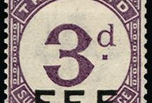 Commonwealth Stamp of the Week / Our Commonwealth specialists select their weekly favourite