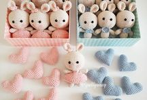 Knit handcraft